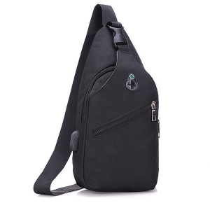 Unisex Cross Body Smart Backpacks