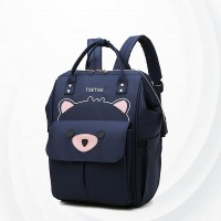 Ultra Light Maternity Treasure Mother Bags - Dark Blue