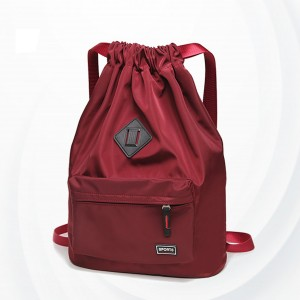 Casual Travel Large Capacity Backpacks Bags - Red