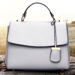 The Lovely Mini Casual Shoulder Bag Gray