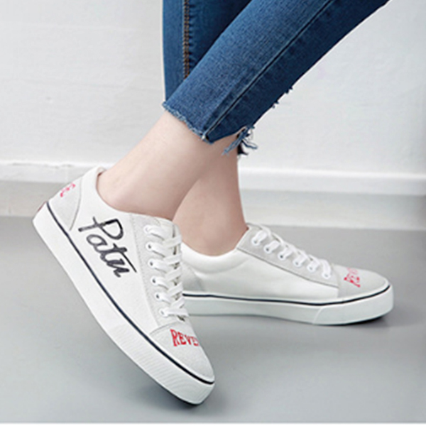 Cool Duo Color Soft Casual Sneakers