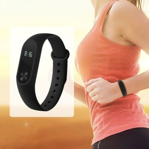 Gym Fitness And Exercise Wrist Smart Watch