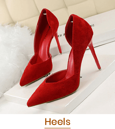 Shoes 55% OFF