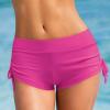 Cool Summer Short Beach Pants - Pink