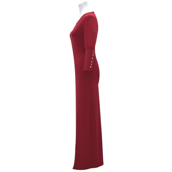 Best Selling Cheap Dresses for Women Belt Long Maxi Dress