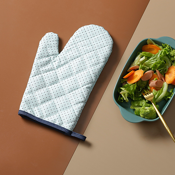 Anti Scalding Thick Kitchen Single Glove - Two Colors