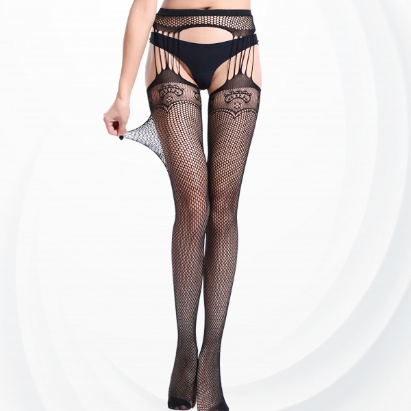 Fish Net Transparent Hollow Net Stockings