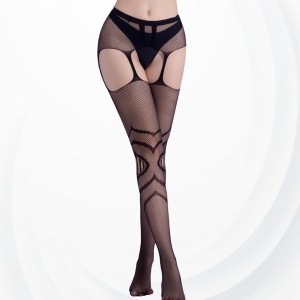 Sexy Wear Cut Out Leg Stockings