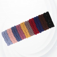 Stretchable Twenty Pieces High Quality Hair Bands Set