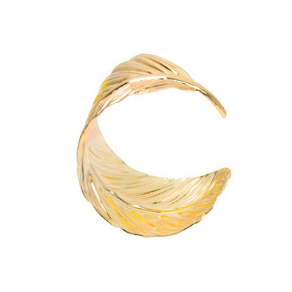 Charm Women Bracelets Vintage Style Golden Metal Bracelet