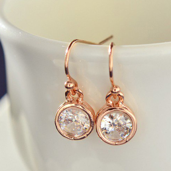 Trending Occasionally Sober Earrings For Women