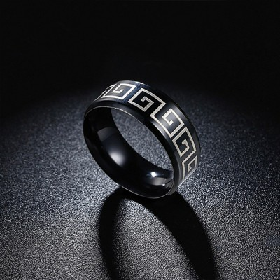 High Quality Antique Design Stainless Steel Hot Sale Rings