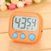 Digital LED Kitchen Baking Reminder Stopwatch - Orange