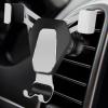 Spider Car Mobile Phone Holder - White