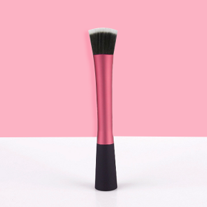 New Stippling Brush For Women Pink