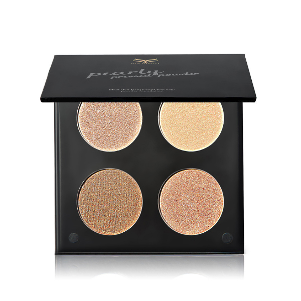 Four Color Foundation Multi-Shades Box
