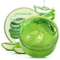 300g Aloe Vera 98% Natural Moisturizer Skin Repairing Gel