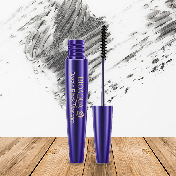 Top Quality Eye Lashes Mascara Purple