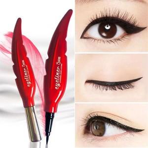 Waterproof easy fade-in Sweat Resistant Eyeliner
