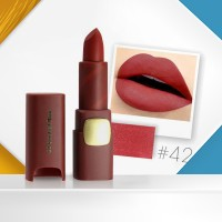 Women Fashion Face Makeup High Quality Lipstick - Code 42