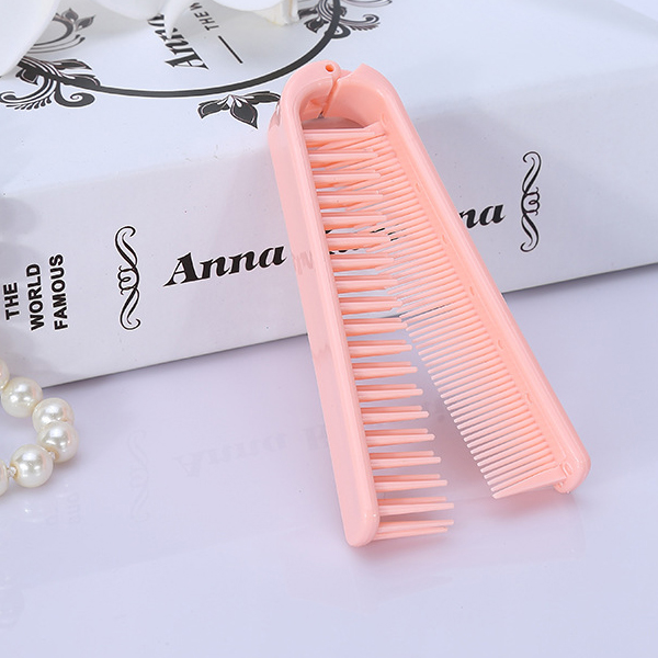Quality Plastic Easy Hair Comb Clip