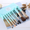 Quality Makeup Brushes Set With Mini Mirror