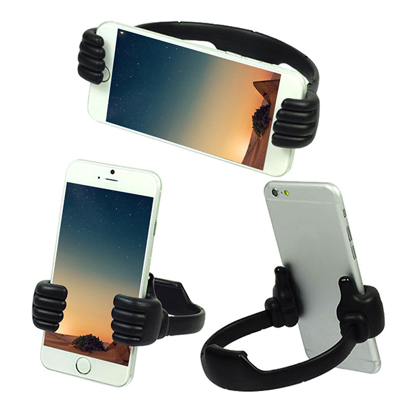 Universal Desktop Stand For Mobile Phones