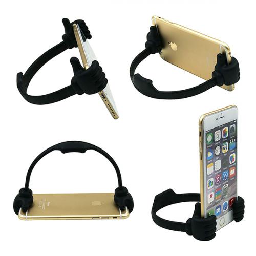 Universal Desktop Stand For Mobile Phones