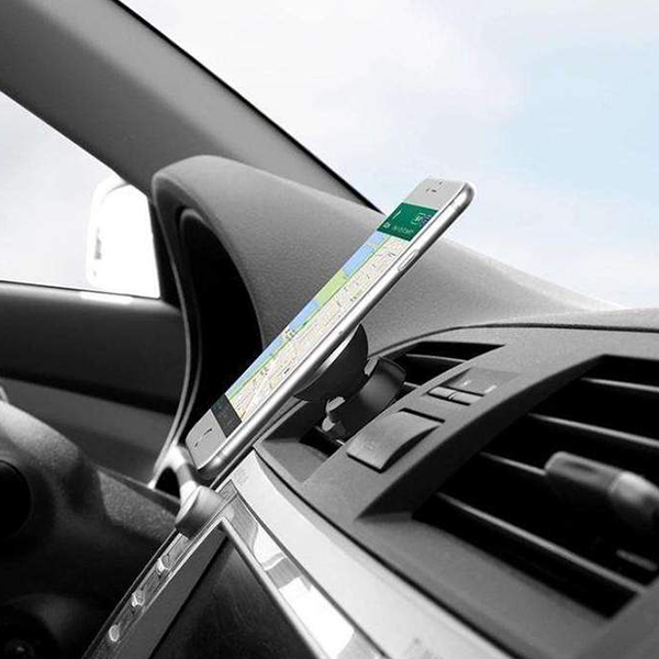 Aircondition Wings Fixture Magnetic Phone Holder