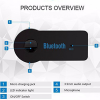Aux Convertible Car Bluetooth Receiver Adapter