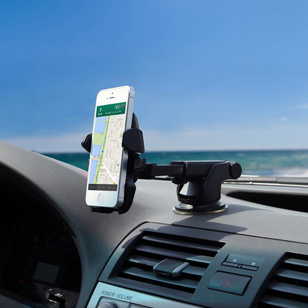 Car Mount Universal Holder For Mobile Phone