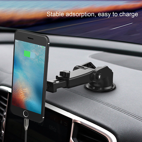 Car Cell Phone Holder For All Mobiles