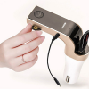 Car Mini Music Player With USB Charger