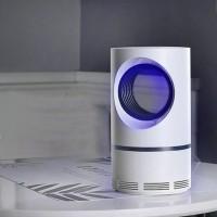 Smart Home UV Rays Anti Mosquito Device - White