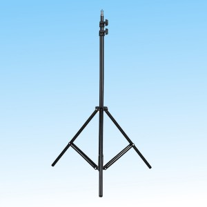 Big Size High Quality Photo Studio Stand For Lights And Camera - Black