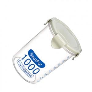 700ml Anti Leakage High Quality Seal Packed Storage Pot - Green