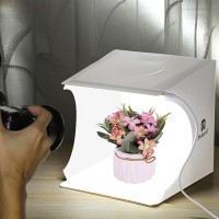Portable High Quality Studio Box For Photography -White