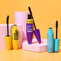 Three Pieces Water Resistant Fine Quality Eye Mascara Set