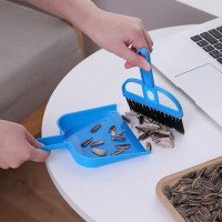 Table Cleaning Small Size Broom Dustpan Set