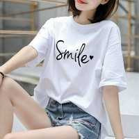Variant Women Fashion Summer Loose T-Shirt