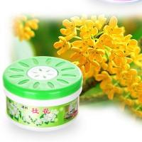 Multipurpose Home Bathroom Car Fragrance Deodorizing Diffuser - Green