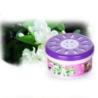 Multipurpose Home Bathroom Car Fragrance Deodorizing Diffuser - Purple