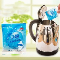 Ultra Clean Electric Kettle Bacteria Free Cleaner Detergent Sachets