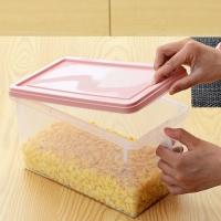 Transparent High Quality Storage Refrigerator Box