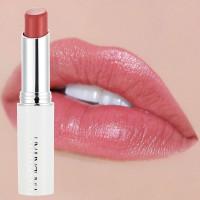 Girls Rose Essence Matte Texture Lipstick - Peach Pink