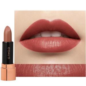 Milky Way Kiss Gem Matte Moisturizing Lipstick - Pisces