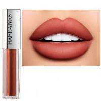 Girls Velvet Matte Cream Nourishing Lip Gloss - Poppy