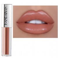 Girls Velvet Matte Cream Nourishing Lip Gloss - Milk Tea