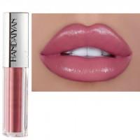 Girls Velvet Matte Cream Nourishing Lip Gloss - Rose