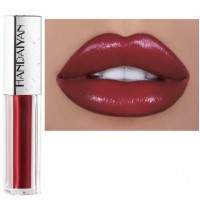 Girls Velvet Matte Cream Nourishing Lip Gloss - Cherry